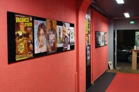 La Boîte à Rire Lille © Photographie Marion Quesneau